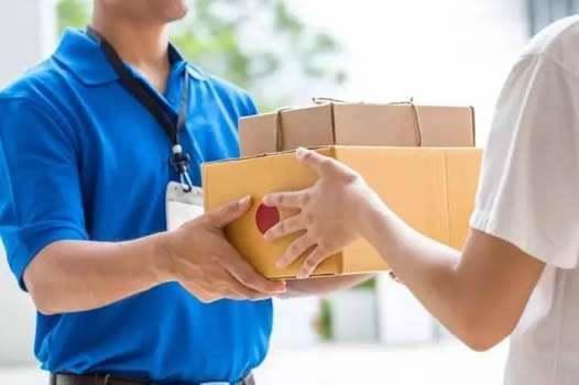 快递:别让包裹搁浅在最后一米 快递服务质量待提升