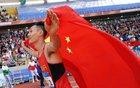 中国军运会获得133金64银42铜!总奖牌239枚排名第一