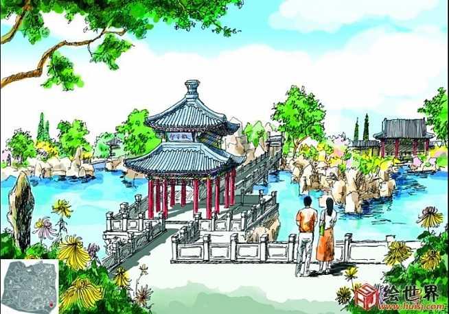 """从""""卖木材""""到""""卖景观"""" 辽宁桓仁县发展绿色经济取得共赢"""