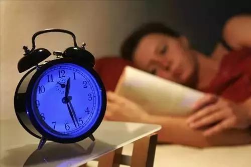 支离破碎的睡眠还有救吗?