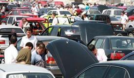 二手车销量创历史新高 同比增长7.47%