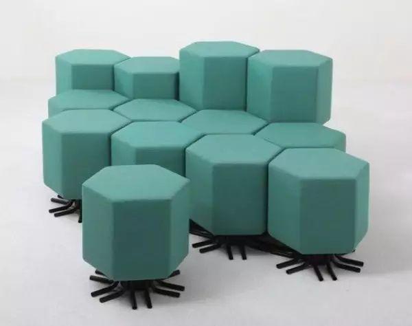模块化设计在家电业有无限前景 模块化设计的冰箱大赞