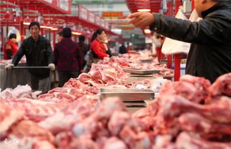 当前猪肉价格上涨不具备可持续性 抑制猪肉价格续涨的三个原因