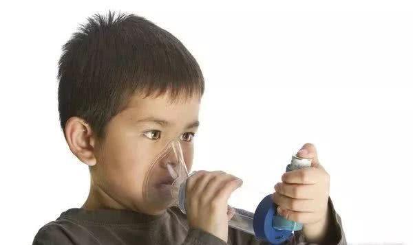 当心,这些症状暗示哮喘可能缠上孩子 哮喘有哪些典型症状?