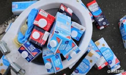 """德国食品监管机制存在缺陷 """"问题牛奶在全德范围内召回"""