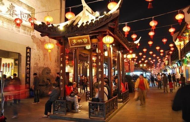 杭州小吃的烟火味 谁会不解其中故事呢?