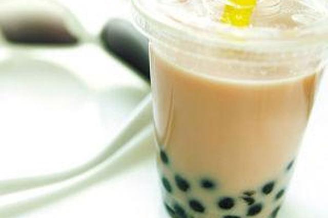 奶茶不含奶 乱象引发食品安全问题