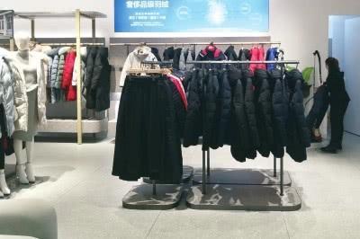 多个品牌羽绒服涨价 一品牌推出万元羽绒服