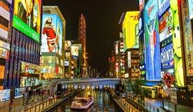 寒假亲子日本关西小众路线奉上 请注意查收
