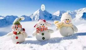 明日大雪!大雪节气,养生注意四点