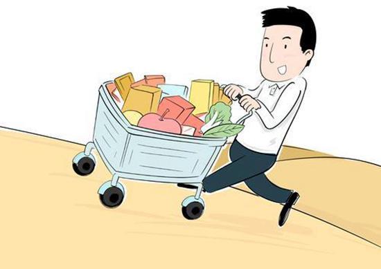 76.1%受访者认为人们消费的变化反映出对配资公司 质量更重视