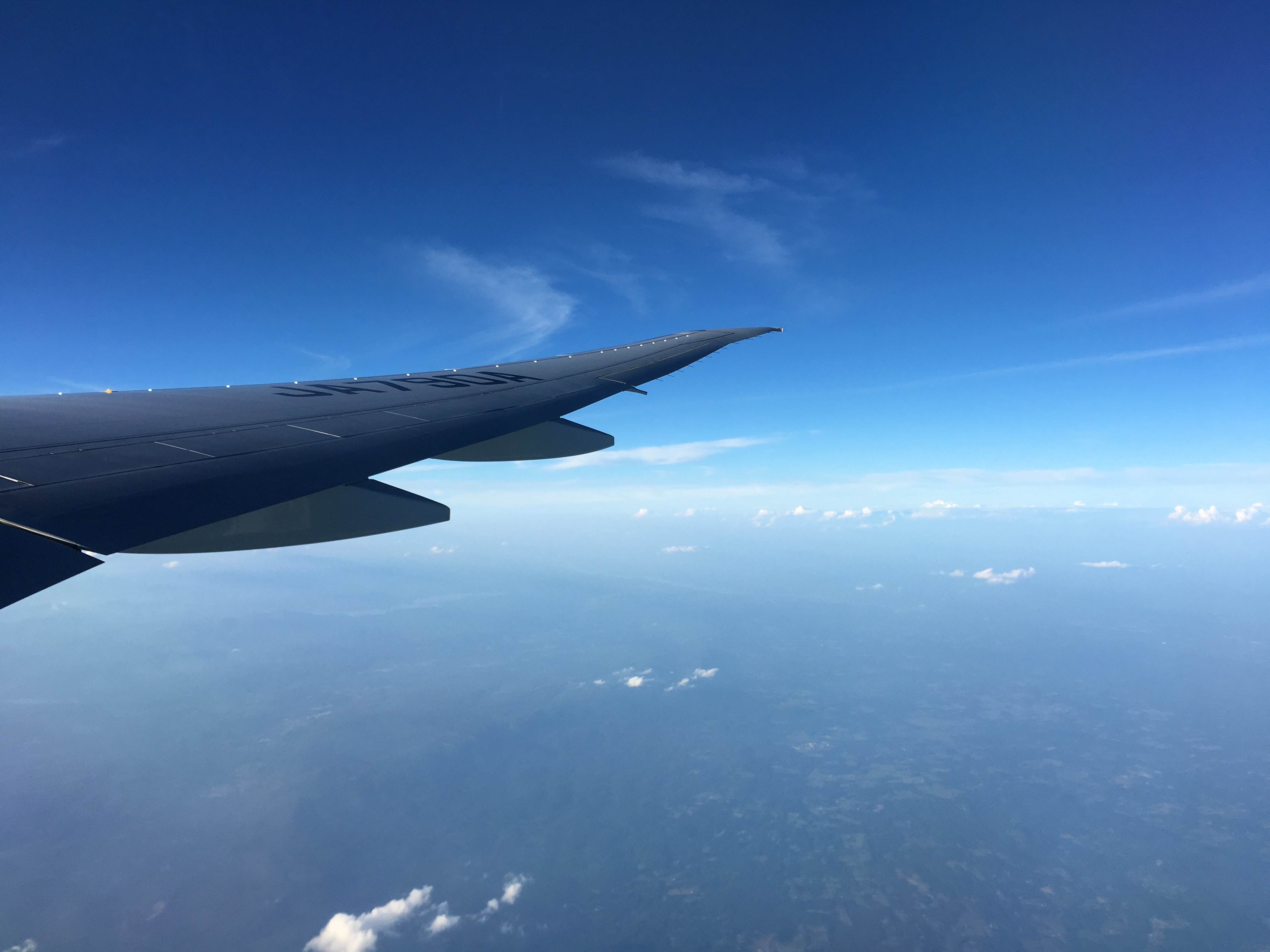 """全日空旗下公司推出""""空手旅游服务"""" 免去中途携带大量行李的不便"""