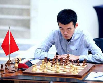 中国国际象棋协会消息:中国队获得此次国家杯比赛的冠军